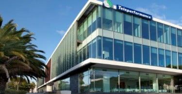 Teleperformance investe 3