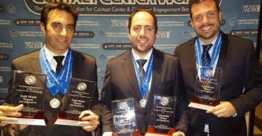 Teleperformance Portugal - Contact Center World Awards