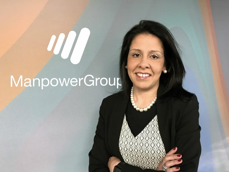 Carla Marques assume liderança da ManpowerGroup Portugal