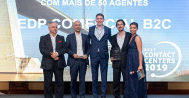 ManpowerGroup Solutions distinguida com 11 troféus nos APCC Best Awards